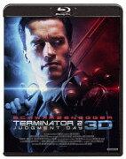 ターミネーター2 3D【Blu-ray】