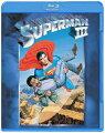 スーパーマン3 電子の要塞【Blu-ray】