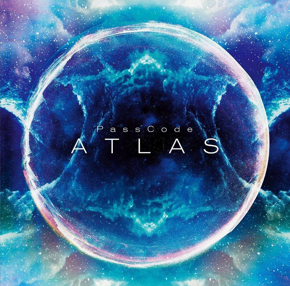 ロック・ポップス, その他 ATLAS (PassCode ATLAS) PassCode