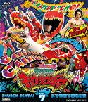 スーパー戦隊シリーズ::獣電戦隊キョウリュウジャー VOL.7【Blu-ray】 [ 竜星涼 ]
