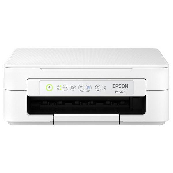 A4カラーインクジェット複合機/Colorio/多機能/4色/無線LAN/Wi-Fi Direct