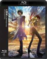 スクライド オルタレイション TAO【Blu-ray】