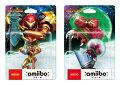 amiibo サムス・アラン/メトロイド (メトロイドシリーズ)2個セットの画像