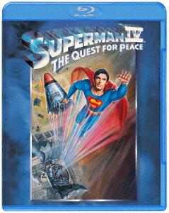 スーパーマン4 最強の敵【Blu-ray】画像