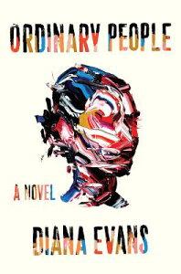 Ordinary People ORDINARY PEOPLE [ Diana Evans ]