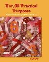【送料無料】For All Practical Purposes (Paper) [ COMAP ]