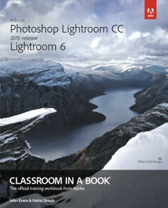 Adobe Photoshop Lightroom CC...