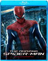 アメイジング・スパイダーマン【Blu-ray】