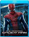 【楽天ブックスなら送料無料】【BD2枚3000円10倍】アメイジング・スパイダーマン【Blu-ray】 [ ...
