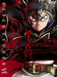 ブラッククローバー Chapter VI