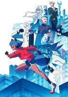 BNA ビー・エヌ・エー Vol.3 初回生産限定版【Blu-ray】