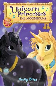 Unicorn Princesses 9: The Moonbeams UNICORN PRINCESSES 9 THE MOONB (Unicorn Princesses, 9) [ Emily Bliss ]