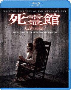 死霊館【Blu-ray】 [ ベラ・ファーミガ ]