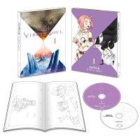 神撃のバハムート VIRGIN SOUL I(初回限定版)【Blu-ray】