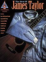 【輸入楽譜】テイラー, James: ジェイムズ・テイラー ベスト: ギター録音版