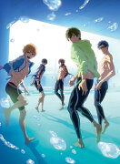 『Free!-Road to the World-夢』