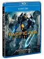パシフィック・リム:アップライジング ブルーレイ+DVDセット【Blu-ray】