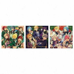 あんさんぶるスターズ!! シャッフルユニットソングコレクション vol.01