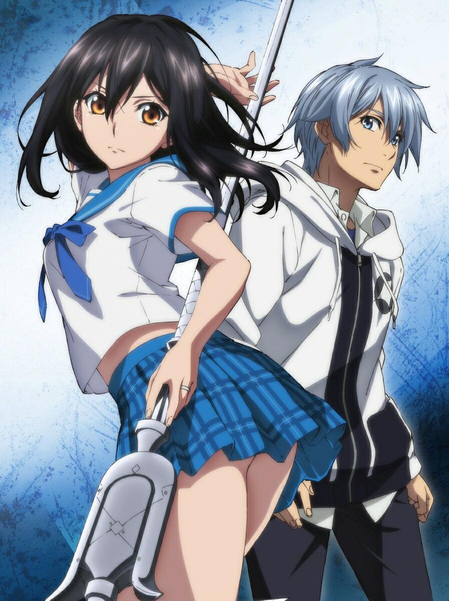ストライク・ザ・ブラッドIV OVA Vol.2(初回仕様版)【Blu-ray】画像