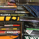Deep Down [ KUZIRA ]