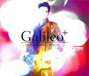 【送料無料】Produced by Masaharu Fukuyama 「Galileo+」(初回限定 「恋の魔力」他Music Clip ...