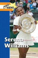 【送料無料】Serena Williams