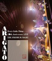 Every Little Thing 20th Anniversary LIVE THE PREMIUM NIGHT ARIGATO【Blu-ray】