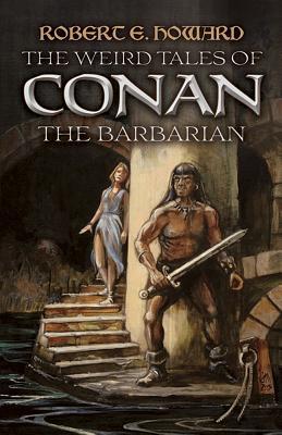 The Weird Tales of Conan the Barbarian画像