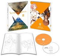 神撃のバハムート VIRGIN SOUL III(初回限定版)【Blu-ray】