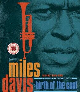 マイルス・デイヴィス クールの誕生【Blu-ray】