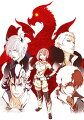 神撃のバハムート VIRGIN SOUL IV(初回限定版)【Blu-ray】