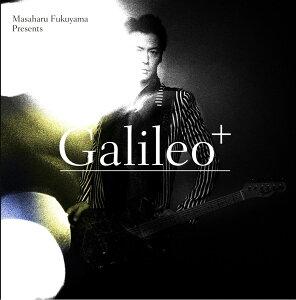 【送料無料】Produced by Masaharu Fukuyama 「Galileo+」 [ V.A. ]