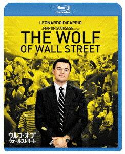ウルフ・オブ・ウォールストリート【Blu-ray】