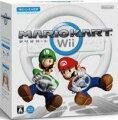 マリオカート Wii 【Wiiハンドル1本同梱】
