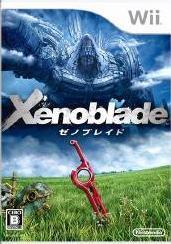【楽天ブックスならいつでも送料無料】Xenoblade ゼノブレイド