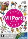 【送料無料】Wii Party [ソフト単品]