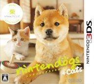 【送料無料】【ニンテンドー3DS5倍】nintendogs+cats 柴&Newフレンズ