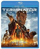 ターミネーター:新起動/ジェニシスブルーレイ+DVDセット【Blu-ray】