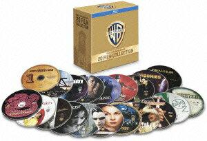 ベスト・オブ・ワーナー・ブラザース 90周年記念20フィルム・コレクション【Blu-ray】
