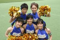 ダンドリ。〜Dance☆Drill〜_DVD?BOX〈6枚組〉