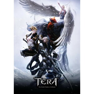 TERA ウィンタープレミアムパッケージ