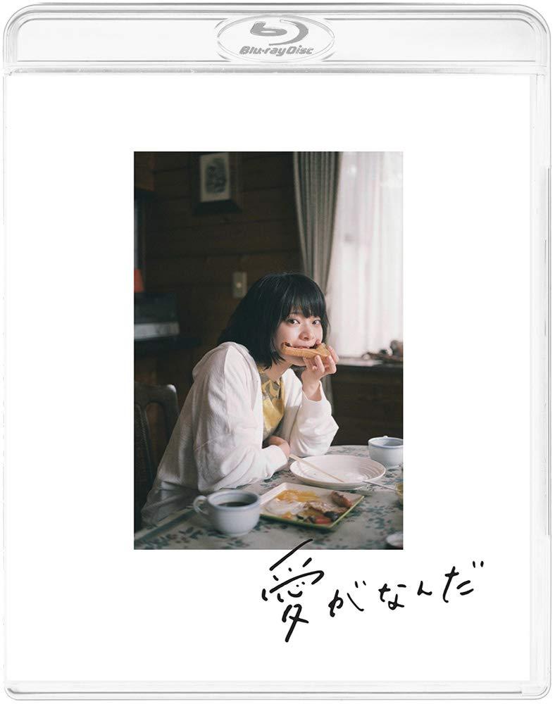 愛がなんだ(特装限定版)【Blu-ray】