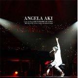 アンジェラ・アキ Concert Tour 2014 TAPESTRY OF SONGS - THE BEST OF ANGELA AKI in 武道館 0804