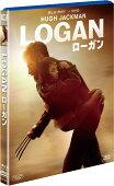 【先着特典】LOGAN/ローガン 2枚組ブルーレイ&DVD(ポスター付き)【Blu-ray】