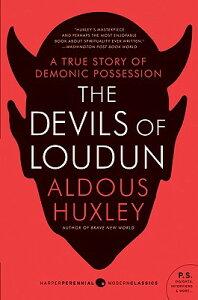 DEVILS OF LOUDUN,THE(B) [ ALDOUS HUXLEY ]