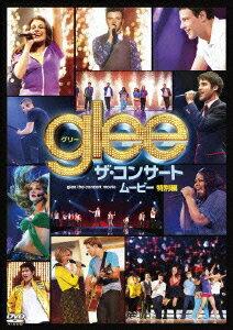glee/グリー ザ・コンサート・ムービー<特別編>