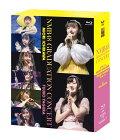 NMB48 GRADUATION CONCERT〜MIORI ICHIKAWA / FUUKO YAGURA〜【Blu-ray】