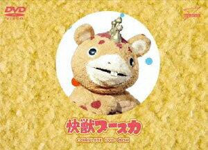 快獣ブースカ COMPLETE DVD-BOX画像