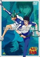 テニスの王子様 Original Video Animation 全国大会篇 Vol.6