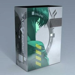 【アニメ商品対象】攻殻機動隊 S.A.C 2nd GIG DVD-BOX[7枚組]